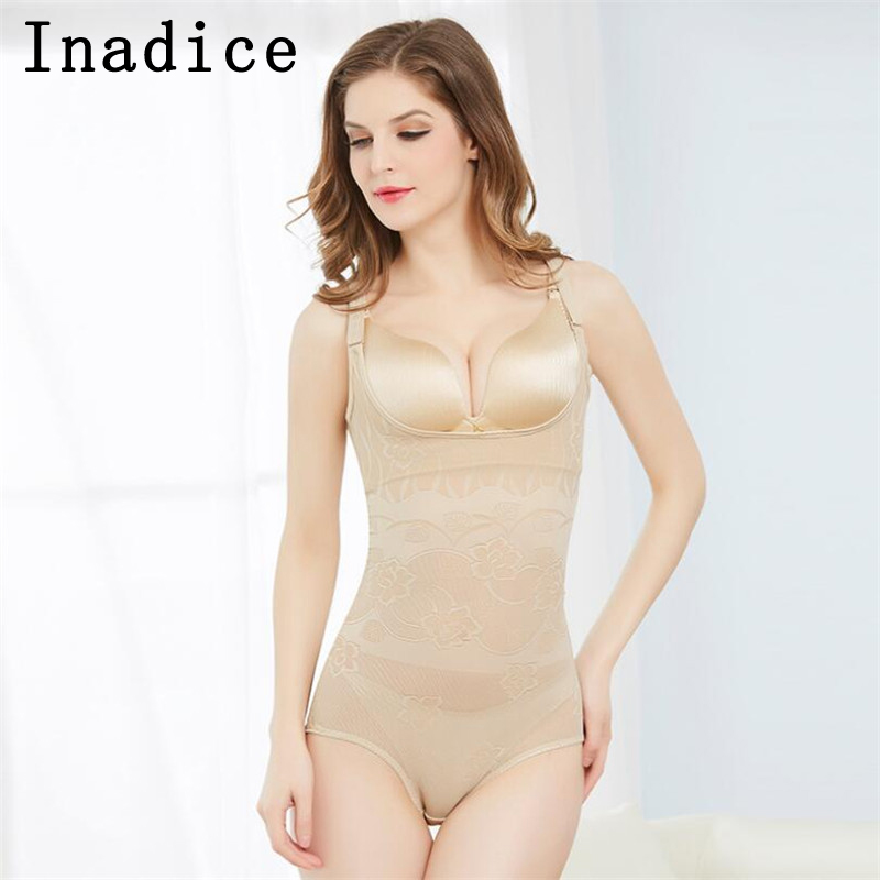 Inadice High Waist Tummy Control Pants Corset Belt Slimming Shorts Sexy Underwear High Quality Elastic Belt Body Shaper For Lady