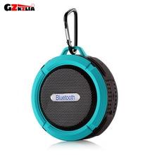 B07 Portable Waterproof Bluetooth Speaker Outdoor Suction Mini Audio 36D Surround Sound Cellphone SUBWOOFER SPEAKER Hot Sale