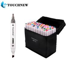 80 Colors Marker Pens Markers Graphic Pens Broad and Fine Point Tip, Artist Necessary Work Manga Pens Art Markers