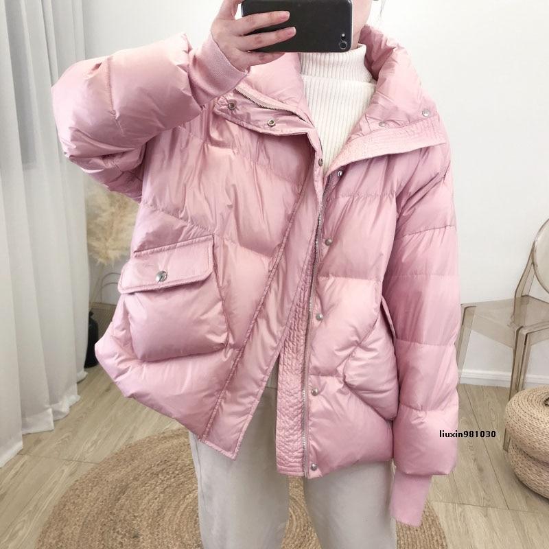 2020 novo inverno casual mulheres parkas casaco 04