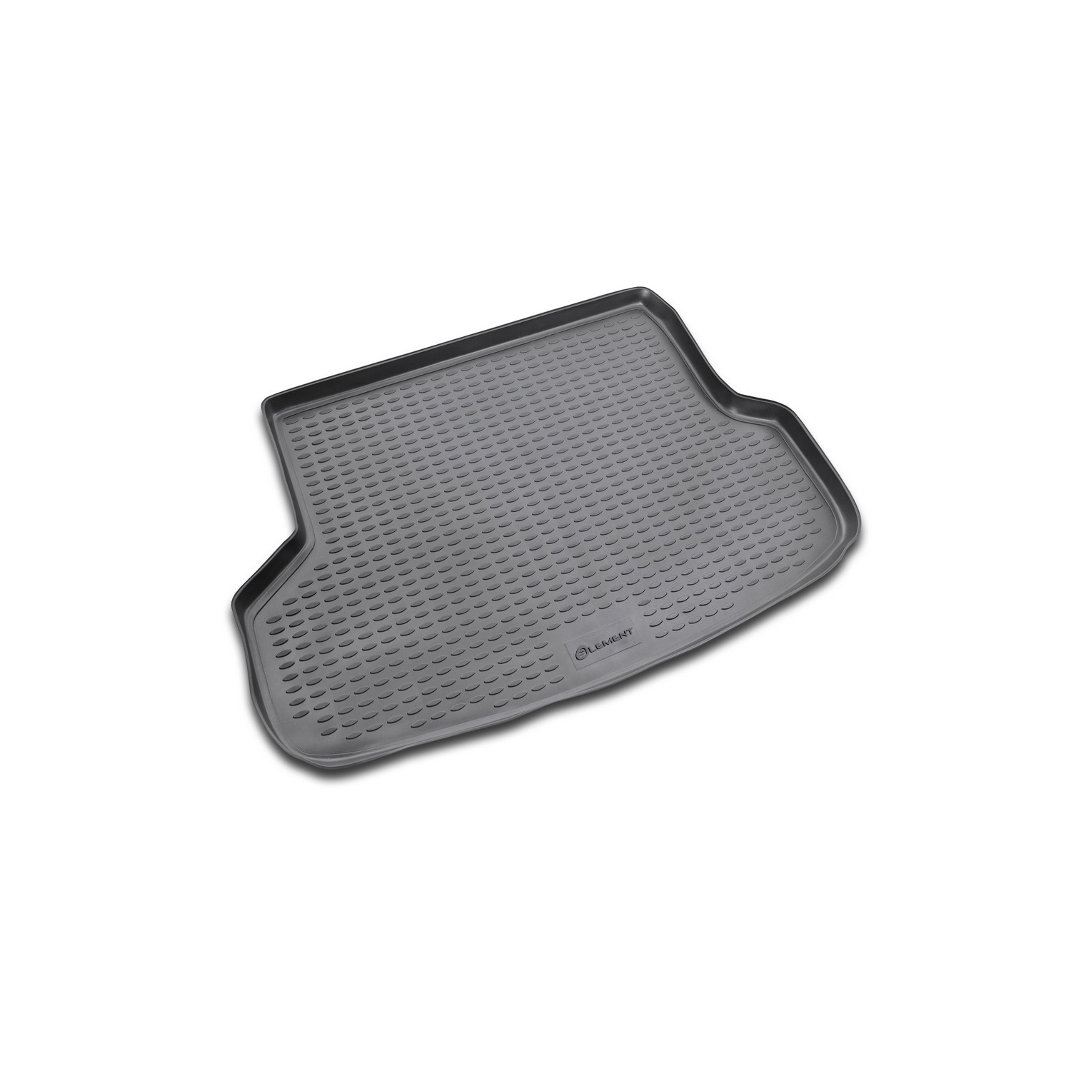 Trunk Mat For MITSUBISHI Lancer 2003-2007, The UN. NLC.35.03.B12