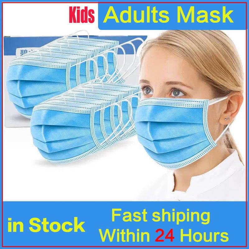 распиратор от гриппа Masques Ffp3 маски тканевые для лица маска хлопковая многоразо Respirador Artificial Medical маска на рот