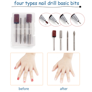 Image 5 - Nail Drill 35000 Nail Equipment Manicure Pedicure Tools Electric Nail Art Drill Pen Machine Set for Nail Art Speed View Screen