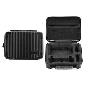 Image 5 - قشرة صلبة مقاوم للماء حقيبة تخزين حقيبة يد حقيبة يد ل شاومي فيمي X8 SE الطائرة بدون طيار صندوق تخزين حمل حقيبة