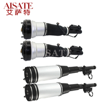 Air Suspension Shock for Mercedes Benz S-class W220 S500 S600 Front Rear Air Spring Strut Shock Absorber 2203202438 2203202338 for mercedes benz w220 s280 s320 s430 s600 rear shock absorber repair kits air suspension spring oem 2203205013 2203202338