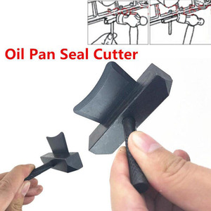 Image 3 - 1pcs Engine Pumps Transmissions Oil Pan Seal Separator Oil Gasket Remover Cutter Tool