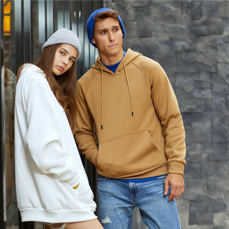 BOLUBAO Men Hoodies Sweatshirts Clothing Comfortable Male Solid-Color Fashion-Brand Casual