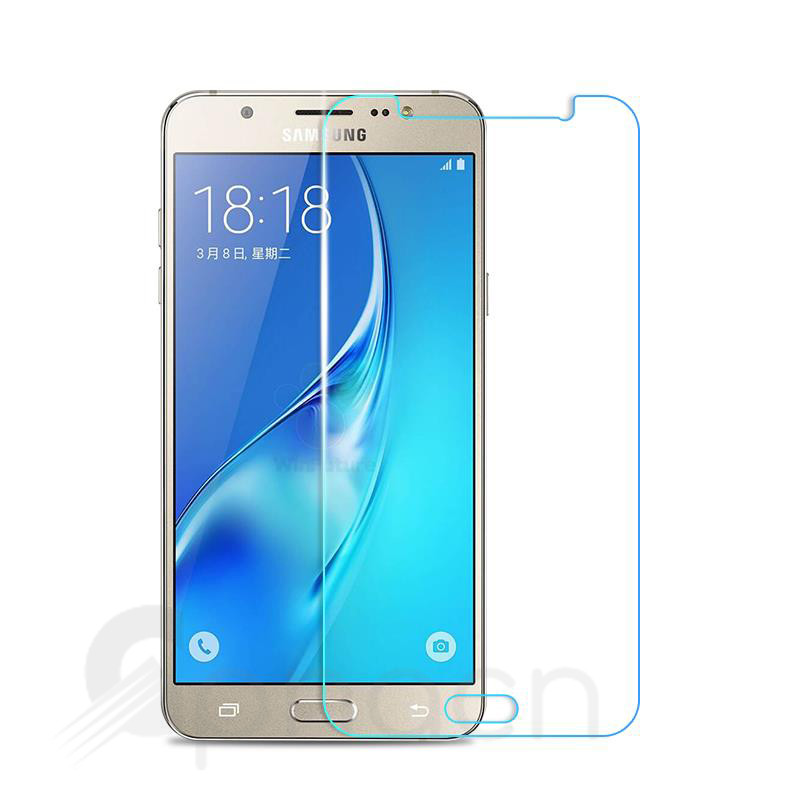 Tempered Glass On For Samsung Galaxy J3 J5 J7 2015 2016 2017 Screen Protector For Samsung J2 J8 J4 J6 Plus 2018 Protective Film