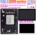 Asus Zenpad 10 Z300 Z300M P00C Z300CNL P01T Z301ML Z301MFL P00L Z300C P023 LCD 디스플레이 터치 스크린 디지타이저 어셈블리 프레임