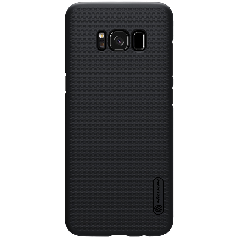 for Samsung S8 Case NILLKIN Super Frosted Shield Hard Plastic Back Cover Case for Samsung Galaxy S8 Plus S8+|Fitted Cases| |  - title=
