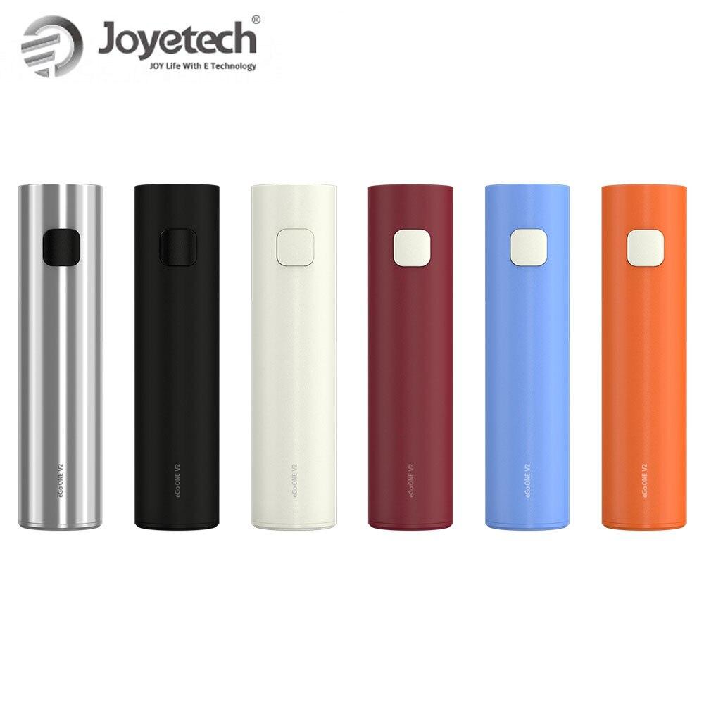 Original Joyetech EGo ONE V2/V2 XL/Mega V2 Battery Built-in 1500/2200/2300mAh Battery Electronic Cigarette Vape Pen