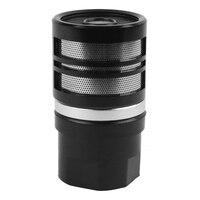 N-M668 microfone cartucho dinâmico microfones núcleo cápsula universal mic substituir o reparo