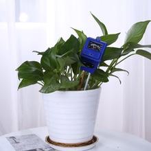 Цифровой тестер 3 в 1 влажность Солнечный Свет PH метр тестер завод цифровые анализаторы садовый инструмент