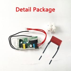 Image 5 - EWeLink simple fil vivant WIFI Module bricolage mini wifi interrupteur minuterie interrupteur de lumière Module de commande à distance fonctionne avec Alexa