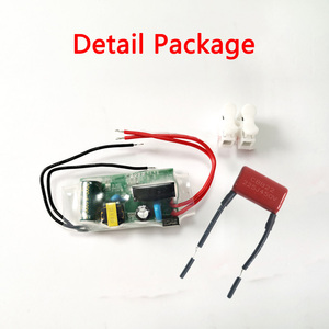 Image 5 - Ewelink mini módulo wifi, timer para interruptor de luz, módulo de controle remoto, funciona com alexa