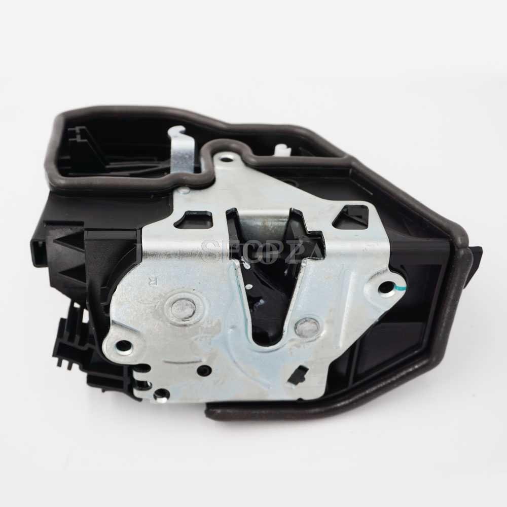 لسيارة BMW E60 E63 E70 E83 E90 باب الركاب الأمامي الأيمن قفل المحرك الكهربائي مزلاج المحرك 51217202146 51217318424