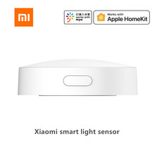 Smart-Light-Sensor Gateway Light-Detection Xiaomi Mijia Intelligent Zigbee 3.0 Linkage