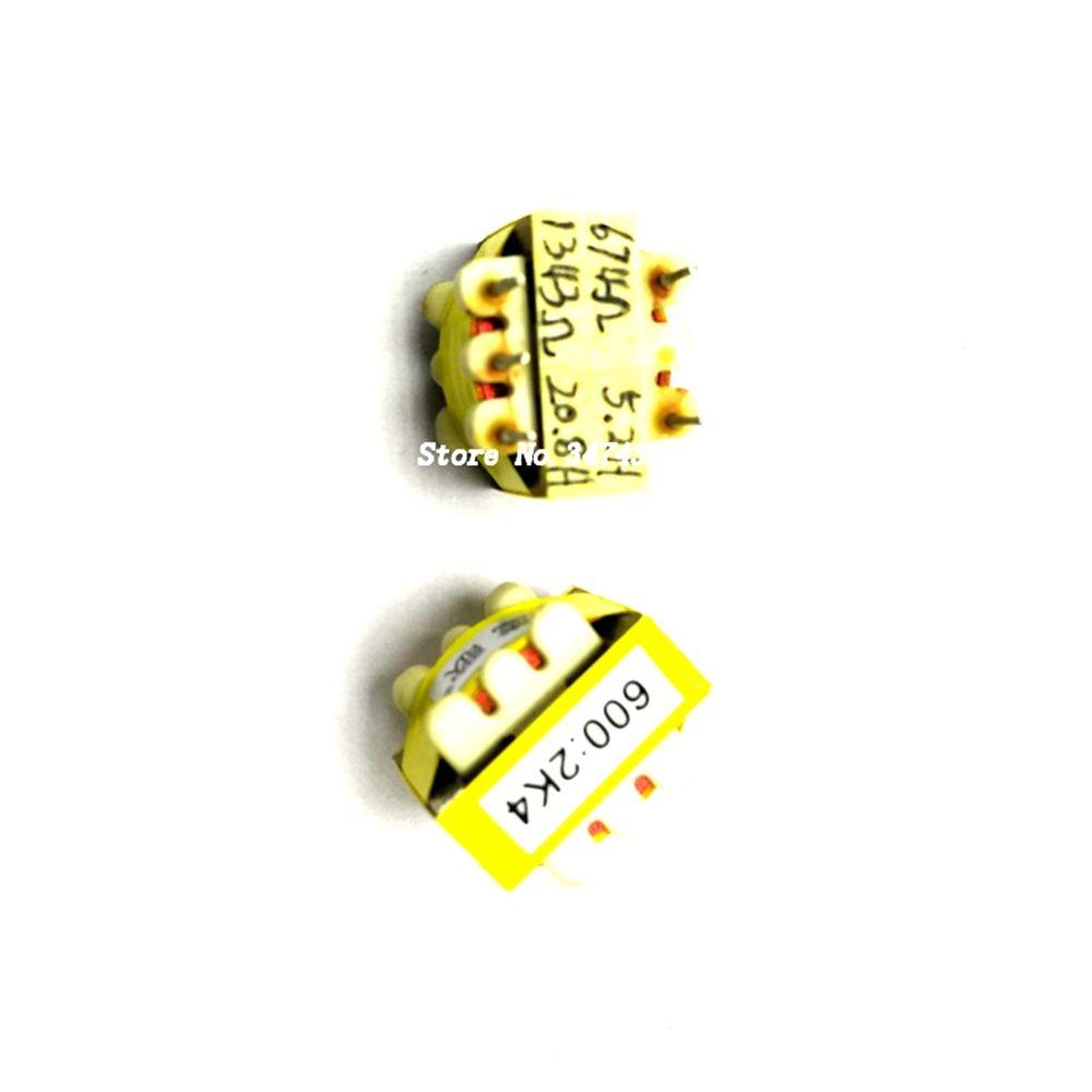 transformador audio 600600do isolamento de permalloy transformador audio pt 10 do isolamento do sinal 2k4