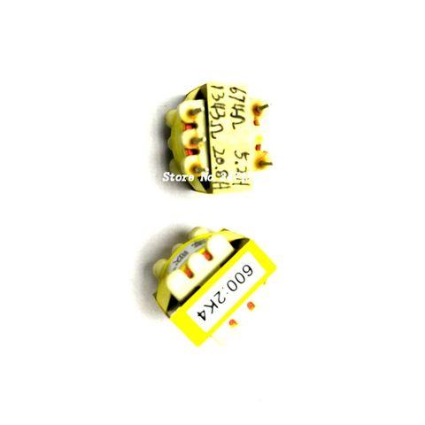 transformador audio 600600do isolamento de permalloy transformador audio pt 10 do isolamento do sinal