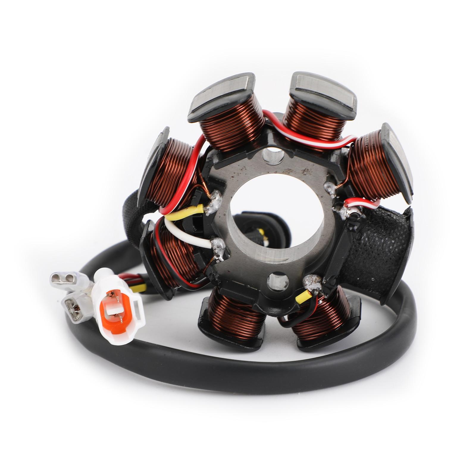 KTM EXC 520 Racing Best Quality Alternator Cover Gasket 2001