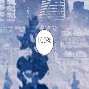 Image 5 - Nowoczesna tapeta 3D prosta abstrakcyjna atramentowa sztuka budynku osobowość salon sypialnia tło ściana papiery Papel De Parede 3 D