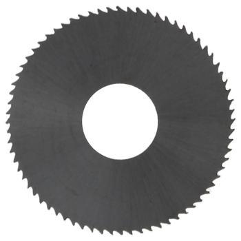 цена на Utoolmart 72 Teeth Circular Saw Blade Rotary 10/13mm Arbor 30/40mm HSS Blades 0.2~3mm Thickness Metal Cutter Power Tool 1pcs