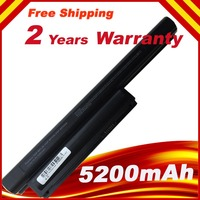 HSW Laptop Battery For Sony Vaio bps26 VGP BPL26 VGP BPS26 VGP BPS26A SVE14A SVE15 SVE17 VPC CA VPC CB VPC EG VPC EH fast