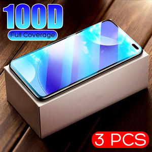 Tempered-Glass Screen-Protector-Film Full-Cover Note-7 Xiaomi Redmi for Note-7/Pro/8-8a/Explosion-proof