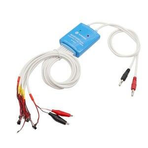 Image 5 - Güç kaynağı telefon Test kablosu dayanıklı Anti yanık otomatik aksesuarları taşınabilir adanmış çizme kontrol Android serisi için