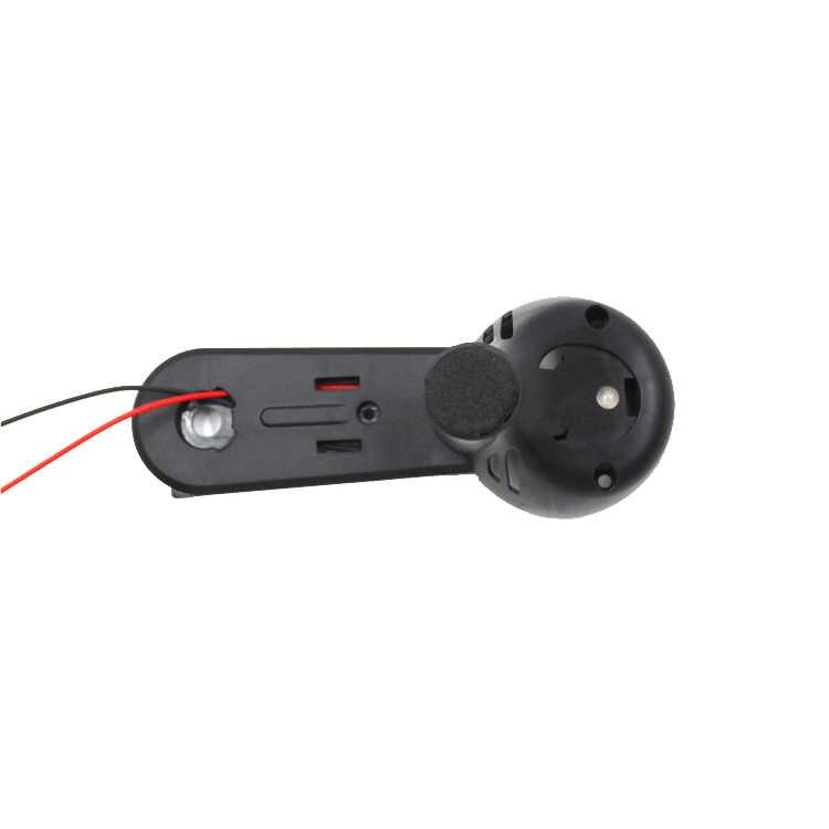 SG900 SG900S F196 X196 X192 Zangão RC Peças De Reposição Originais Dobra do Braço da Asa Incluem Engrenagens LED Eixo Conjunto de Substituição Acessórios 4 pcs