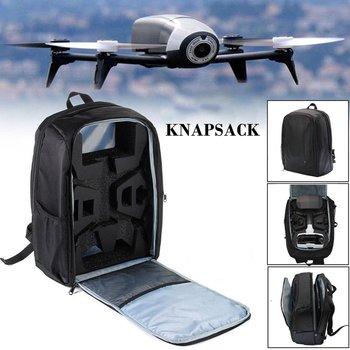 Drone mochila impermeable Drone bolsa de lona para loro Bebop 2 Fpv para la energía Fpv para Bebop 2 Adventurer