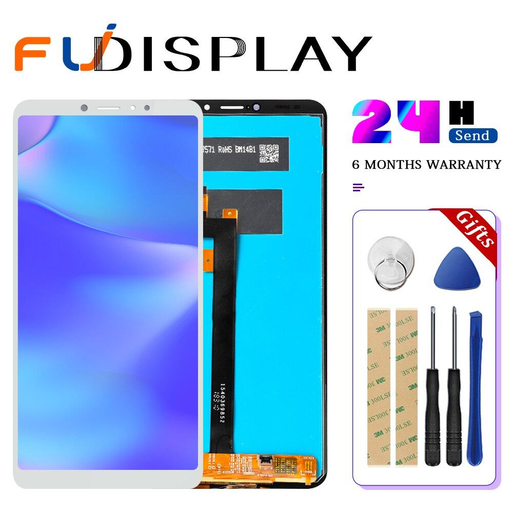 ЖК-дисплей и сенсорный экран для 6,9