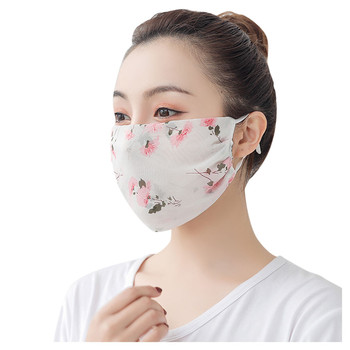 Cotton Mask PM 2.5 Anti-Pollution Mouth Mask Anti Dust Mask Activated Carbon Earloop Mouth-Muffle Bacteria Proof Flu Face Masks