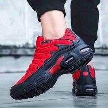 Zapatillas deportivas de tendencia para Hombre, calzado deportivo informal, colorido, 39 47 talla grande, para las cuatro estaciones
