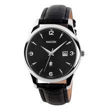 Quartz Men Watches NAKZEN Classic Wrist Watch
