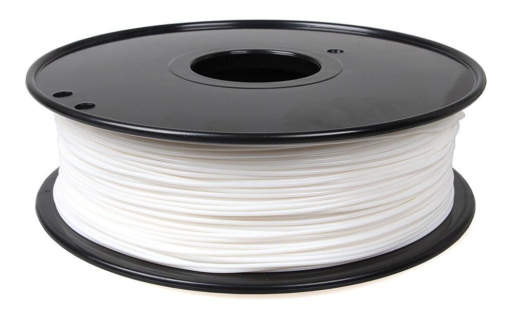 Material transparente branco preto dos consumíveis da