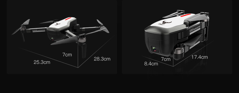 SG906 Foldable 800m long distance GPS 5G WIFI FPV 4K Camera HD drone Brushless motor Selfie RC drones 25min fly time quadcopter - sport-action-video-cameras, portable-audio-video, drone, cameras-and-camcorders, camera-drones