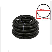 Inner 32mm Outer 39mm ,Vacuum Cleaner/ Water Absorption Machine hread Hose/Pipe/Tube ,Straws,Durable Cleaner Parts