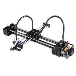 Fai da Te Ly Drawbot Penna Disegno a Penna Della Macchina Robot Lettering Plotter da Corexy Cnc V3 Scudo Disegno Giocattoli Avanzati