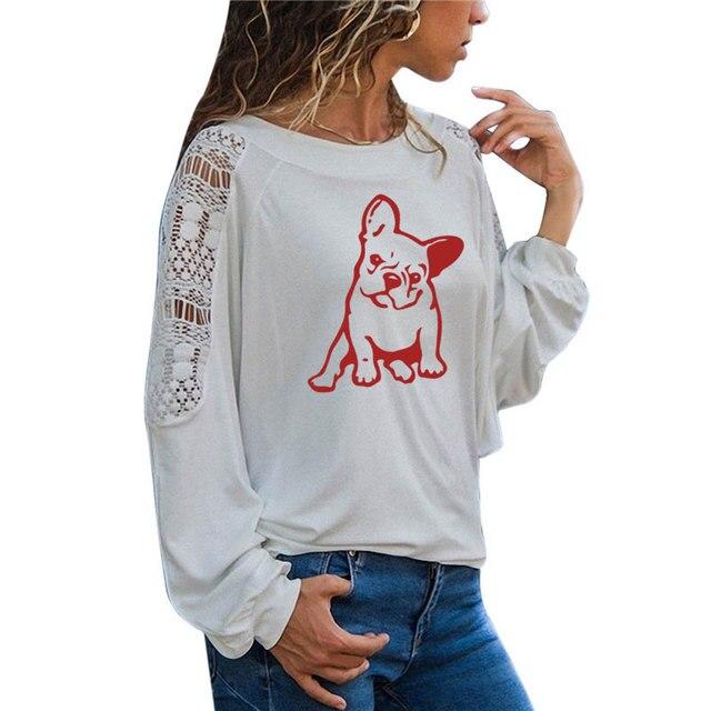 I Love My Pets Women's Long Sleeve Shirt 4