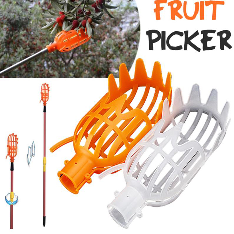 Fruit Picked Courtyard Garden Pick Red Bayberry Loquat Plum Jujube Apricot Etc. Hand Tool