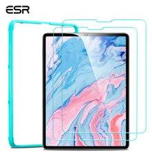 2 шт esr закаленное стекло для 2020 ipad air 4/ipad 8th/ipad