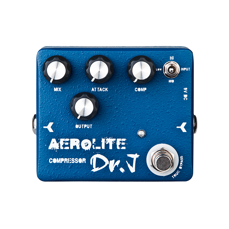 Shadow Echo/Aerolite Comp Guitar Effect Pedal For Electric Guitar Effect Fuzz/Armor Buffer Delay Overdrive Distortion Pedal