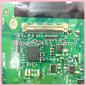 Image 5 - X553MA_MB_N2830CPU Laptop Moederbord REV2.0 Voor Asus F503M X553MA X503M X553M F553M A553M X503M Notebook Moederbord Getest Ok
