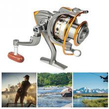 купить FDDL 1000-7000 Salt Water Fishing Reel Molinete Feeder Carretilha de pesca 12+1bb 5.2:1 High Quality Spinning Fishing Reels по цене 849.31 рублей