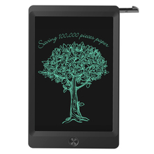 Drawing-Board Notepad Paper Writing-Tablet NEWYES Kids Electronic Gift LCD Ce for Home