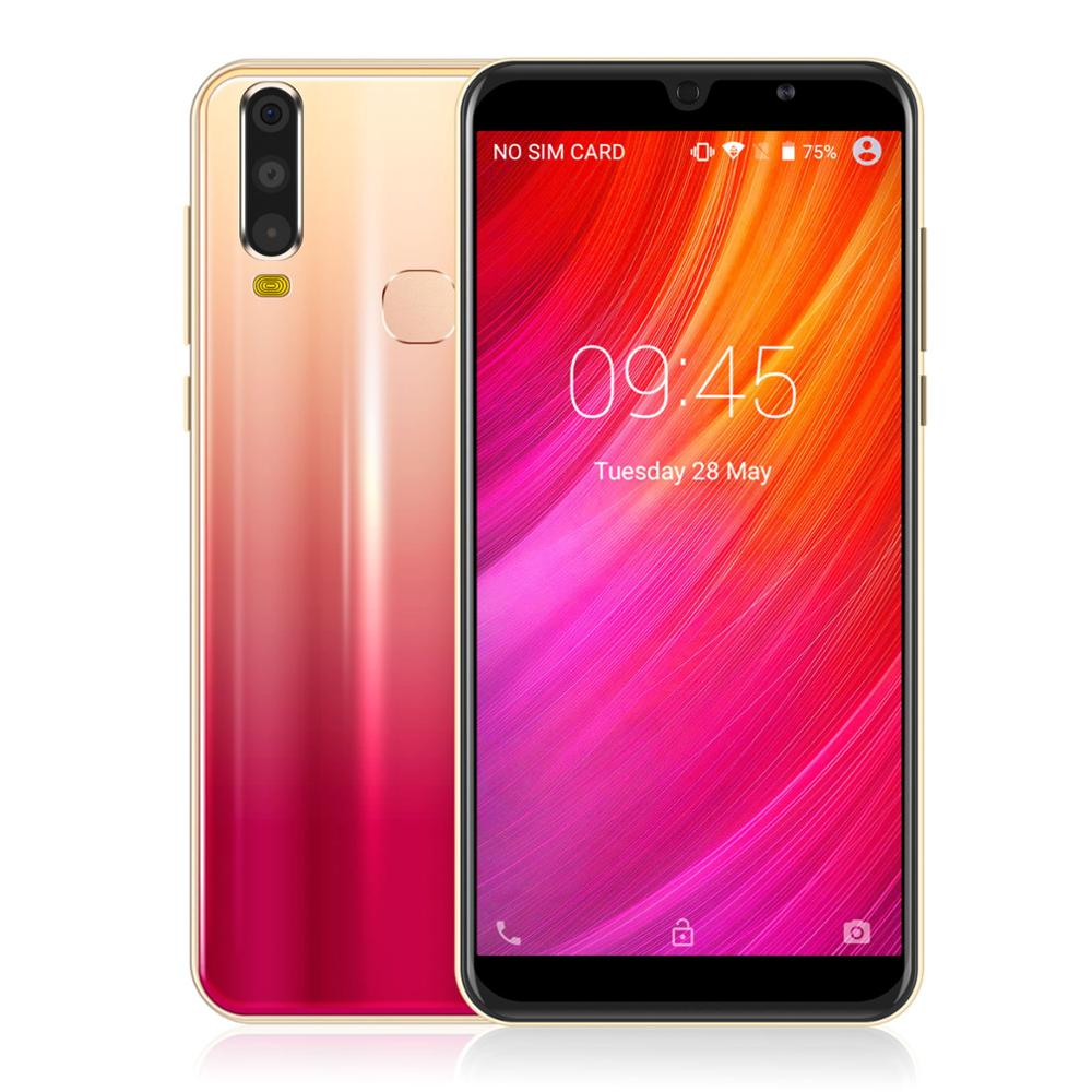 XGODY A70 3G Smartphone Android 8.1 6