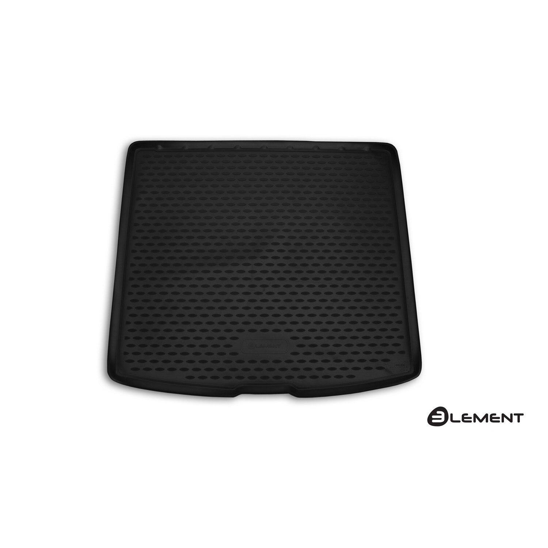 Trunk Mat For RENAULT Kaptur, 04/2016, 4WD, 2WD, ELEMENT4141B13