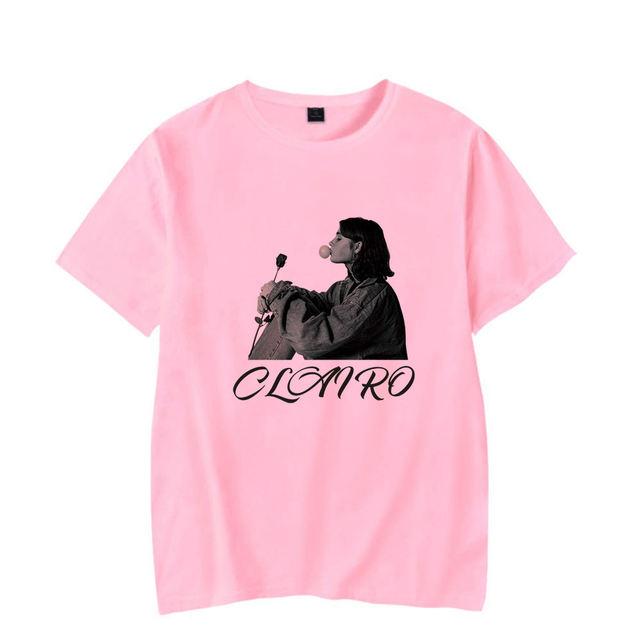 CLAIRO THEMED T-SHIRT (25 VARIAN)