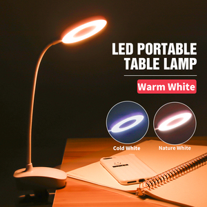 Study Table Light LED Desk Lam